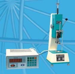 TLS-10数显示弹簧拉压试验机